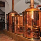 Собственное производство пива при ресторане