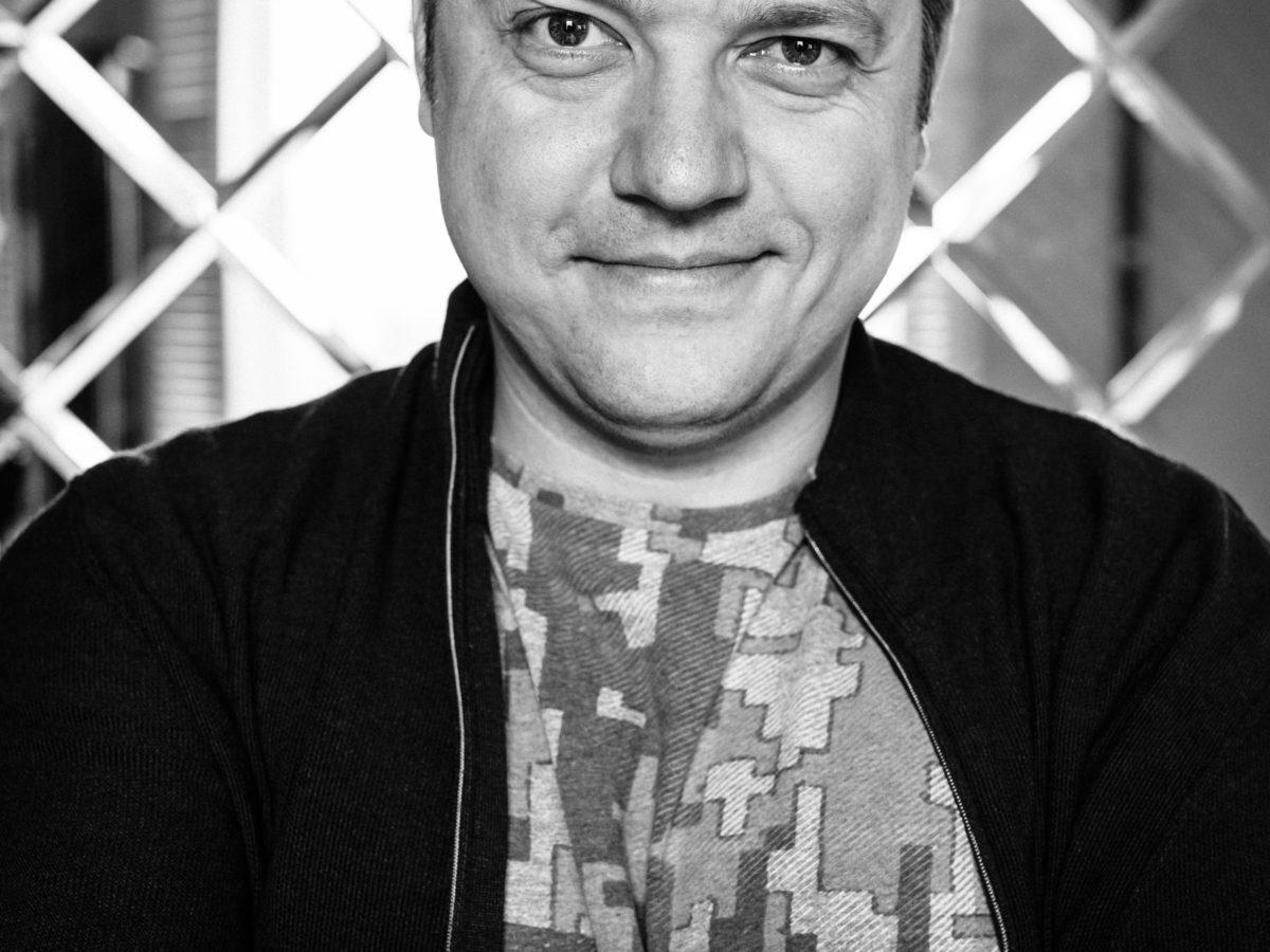 Роман Буняков : «...покупка свежего хлеба каждый день в России пока только начинающаяся традиция»
