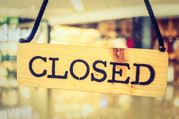 Закрытие ресторанов – тенденции и причины